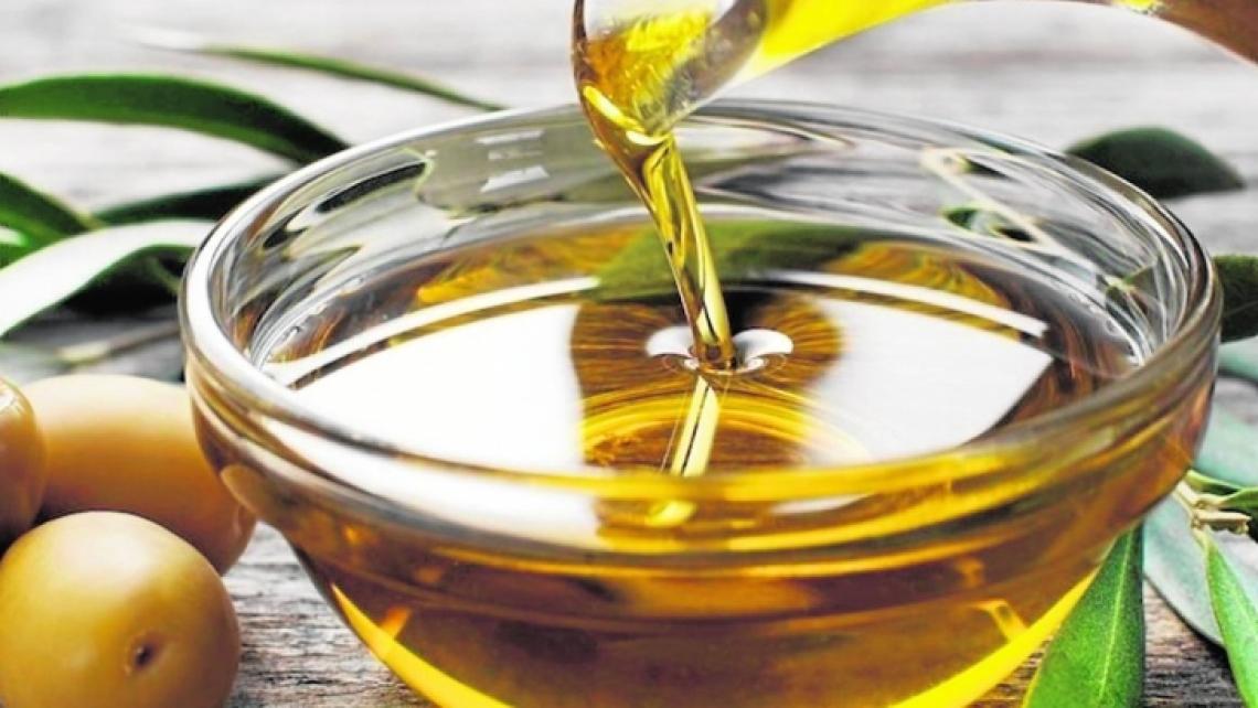 L'olio extra vergine di oliva biologico più ricco di polifenoli utili al nostro benessere