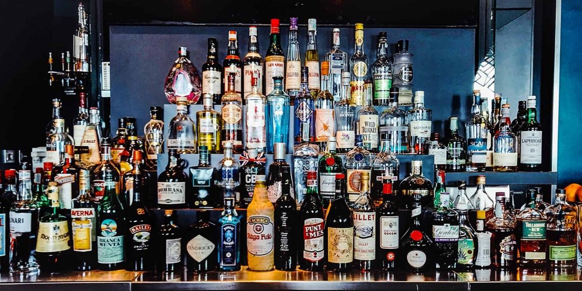 A rischio il comparto dei liquori nazionali a causa del coronavirus