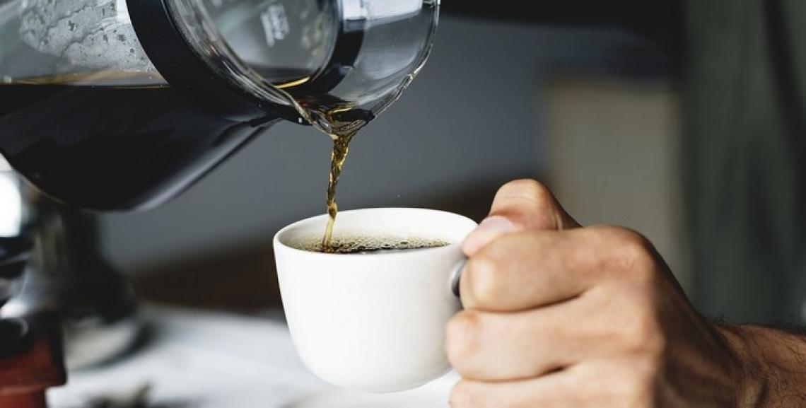 Il caffè americano filtrato è la migliore preparazione per la salute