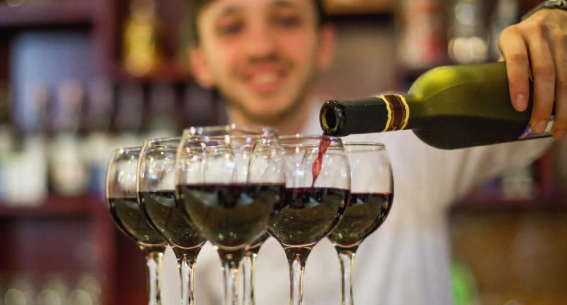 La filiera vino chiede al Governo la riapertura della ristorazione italiana