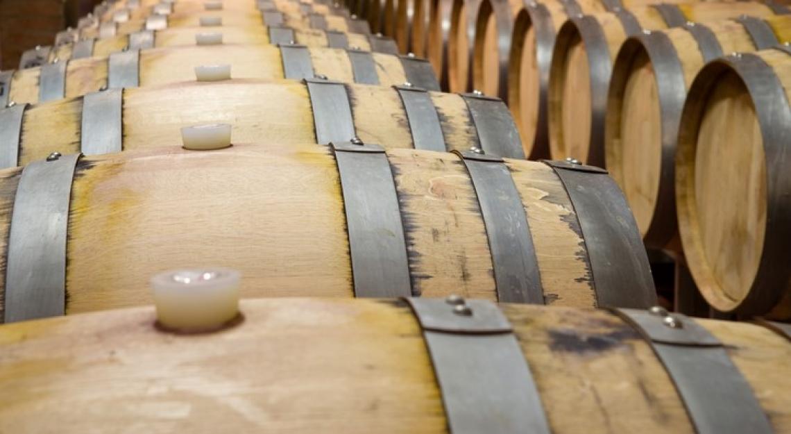 L'impatto dell'affinamento in barrique sui vini bianchi