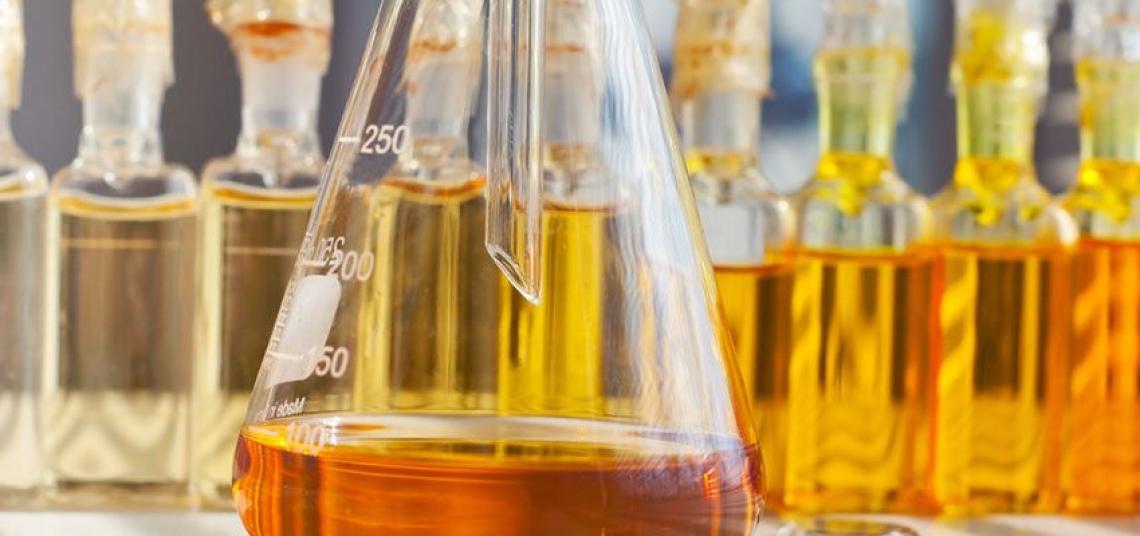 Il miglior parametro per stimare il termine minimo di conservazione da dare all'olio extra vergine di oliva