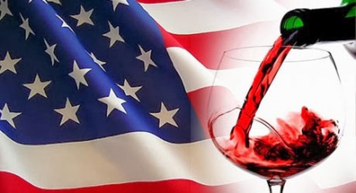 I vini italiani di pregio falcidiati dal Covid-19, in particolare negli Stati Uniti