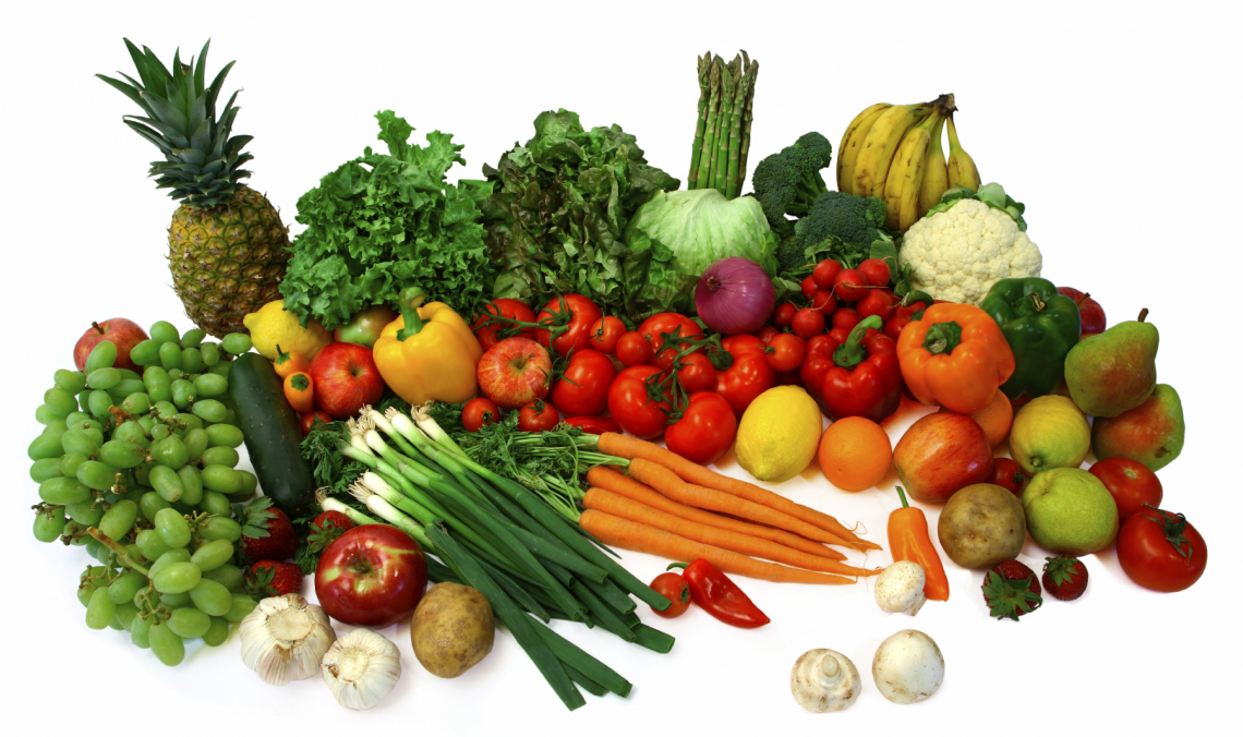 Crescono di più le vendite di verdura che di frutta durante il lockdown