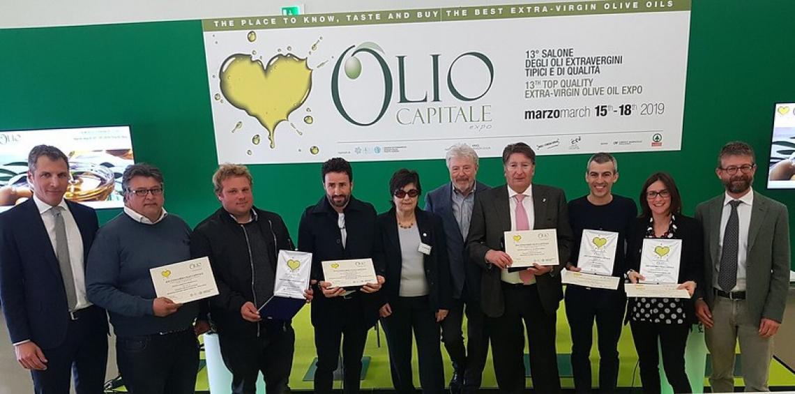 Il salone internazionale Olio Capitale ufficialmente rimandato al 2021