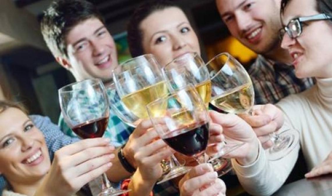 Il lockdown ha aumentato i consumi di vino in Europa