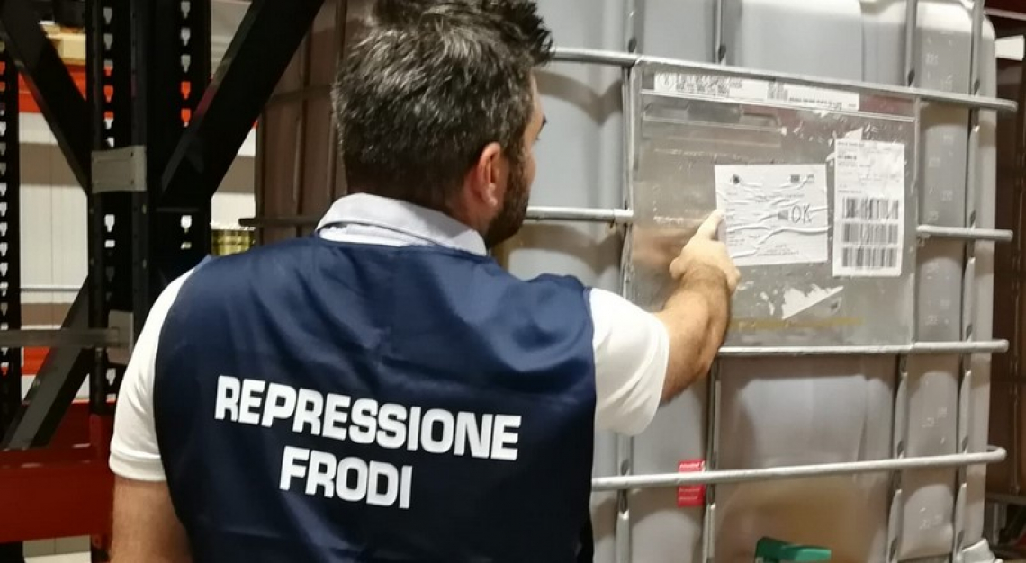 I controlli sul regolamento 1169/2011 solo a opera della Repressione Frodi