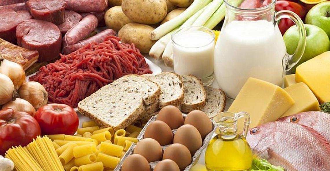 """I pericoli nascosti negli alimenti """"senza"""""""