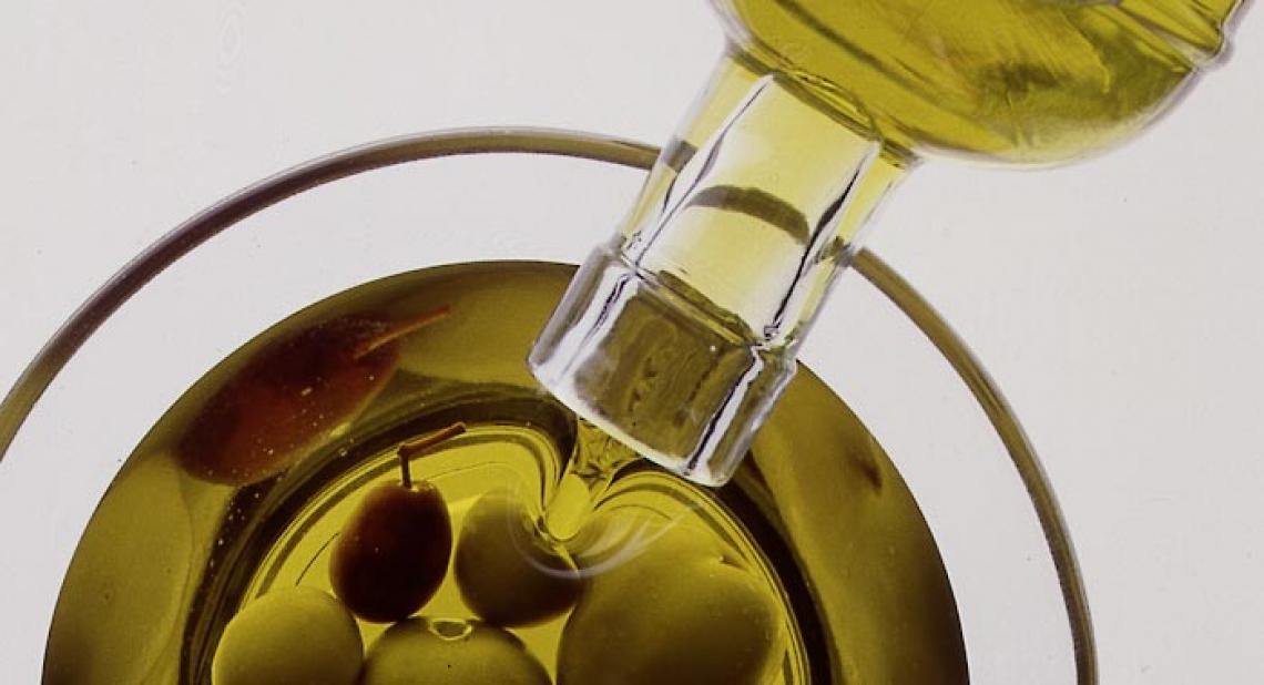 Boccata di ossigeno per le quotazioni di olio d'oliva nazionale