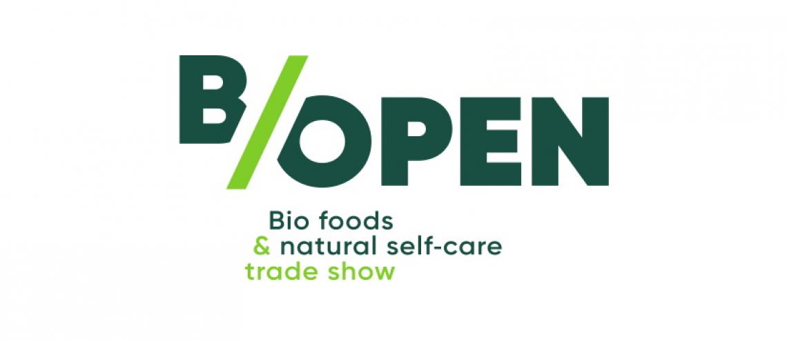 B/Open: la fiera business dedicata al biologico apre i battenti a novembre