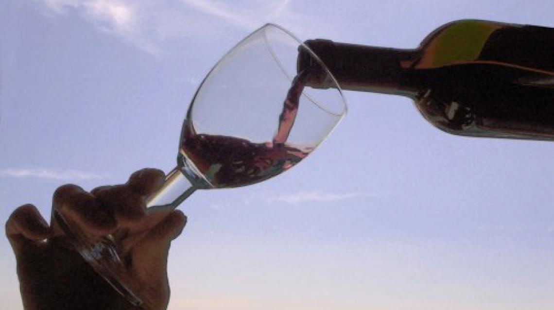 Due miliardi di euro di consumi di vino persi per il lockdown