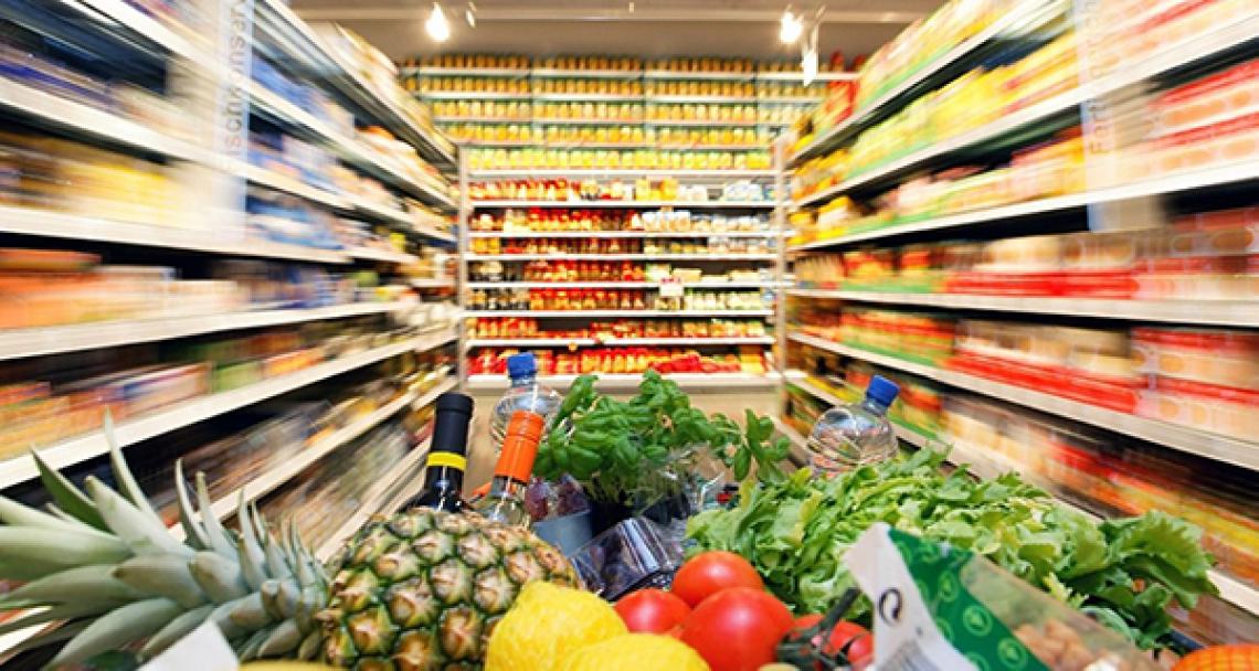 Diminuisce la spesa degli italiani per i consumi extra-domestici di 34 miliardi