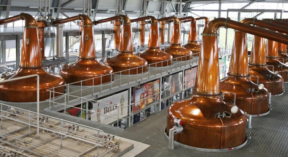 Stanziati 50 milioni di euro per la distillazione di crisi del settore vitivinicolo