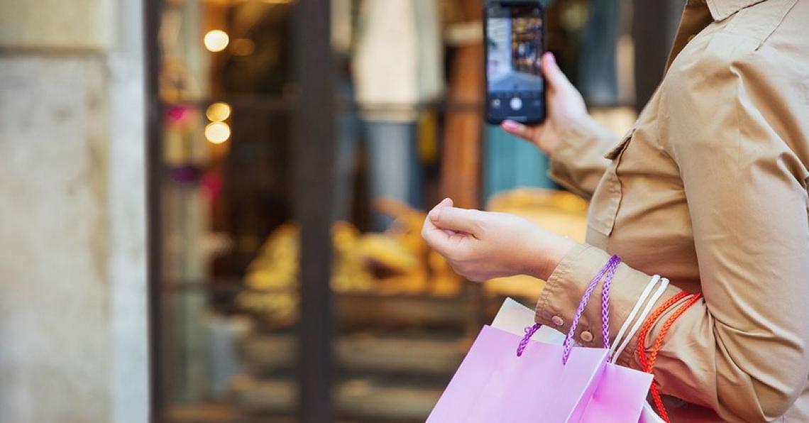 Il futuro è adesso: deve nascere il personal shopper olivicolo