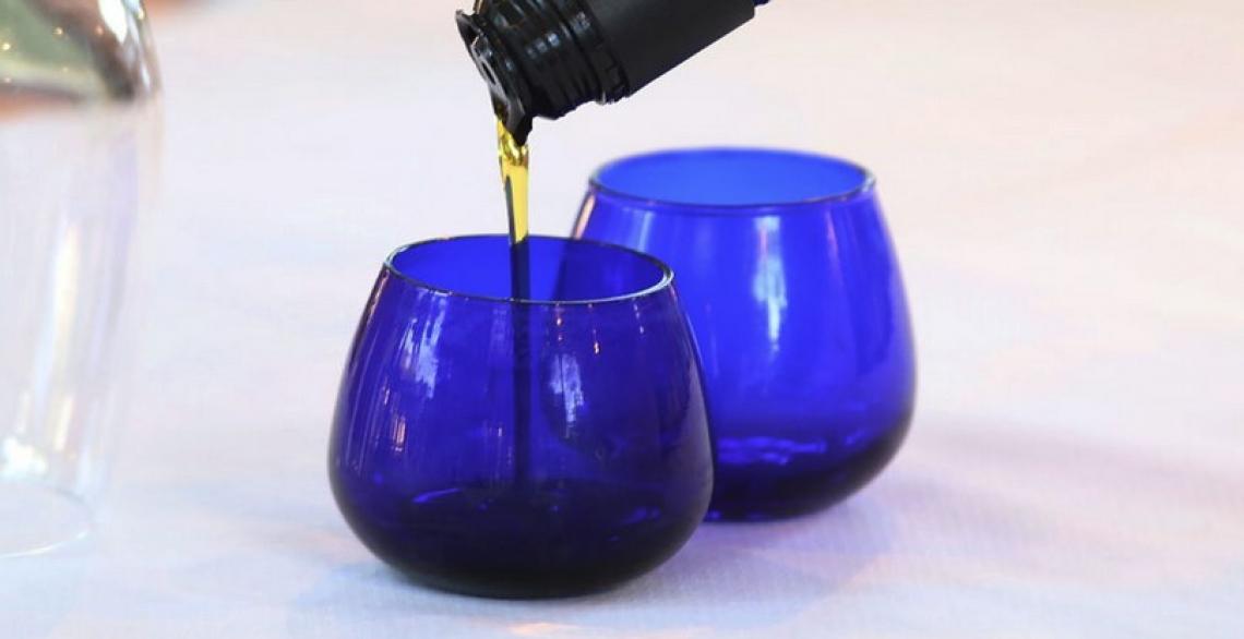Il panel test per l'olio d'oliva ha un importante valore estetico che va salvaguardato