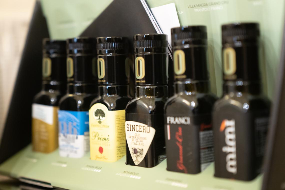 Un'alleanza tra chef, consumatori e olivicoltori per dare futuro all'olio d'oliva di eccellenza