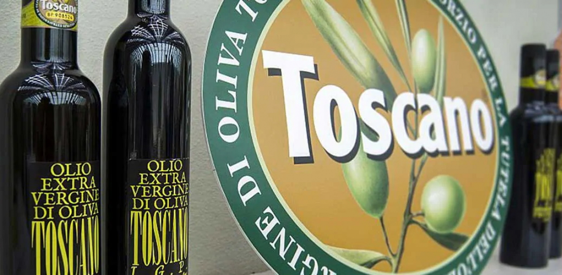 Il Consorzio dell'olio Toscano IGP entra in Origin Italia