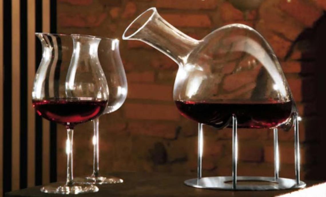 I parametri che regolano l'invecchiamento dei vini bordolesi