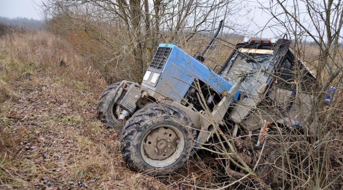 Fondi Inail per l'acquisto di trattori o macchine agfricole e forestali