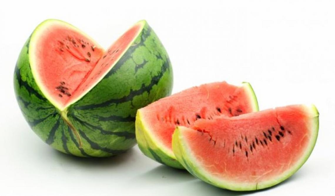 La frutta scelta dagli italiani nella torrida estate 2020