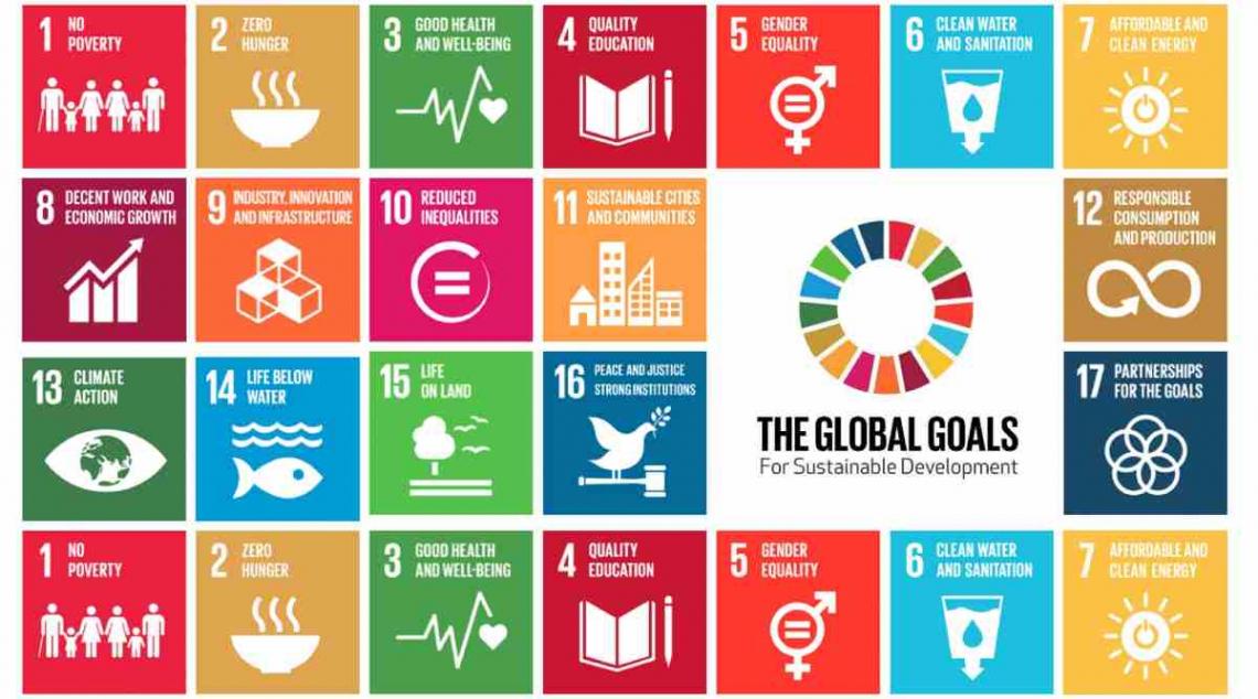 Agenda 2030,  best practice e progetti sostenibili per gli agronomi del futuro