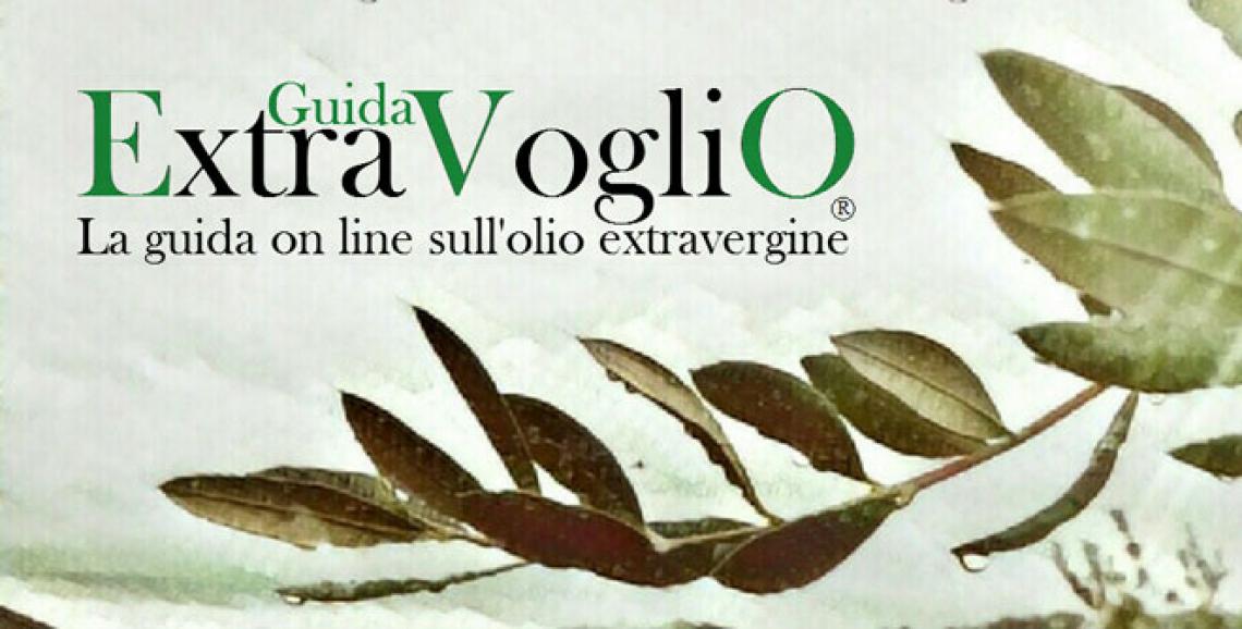 Gli oli extra vergini di oliva di eccellenza in una foto: la rivoluzione Extravoglio
