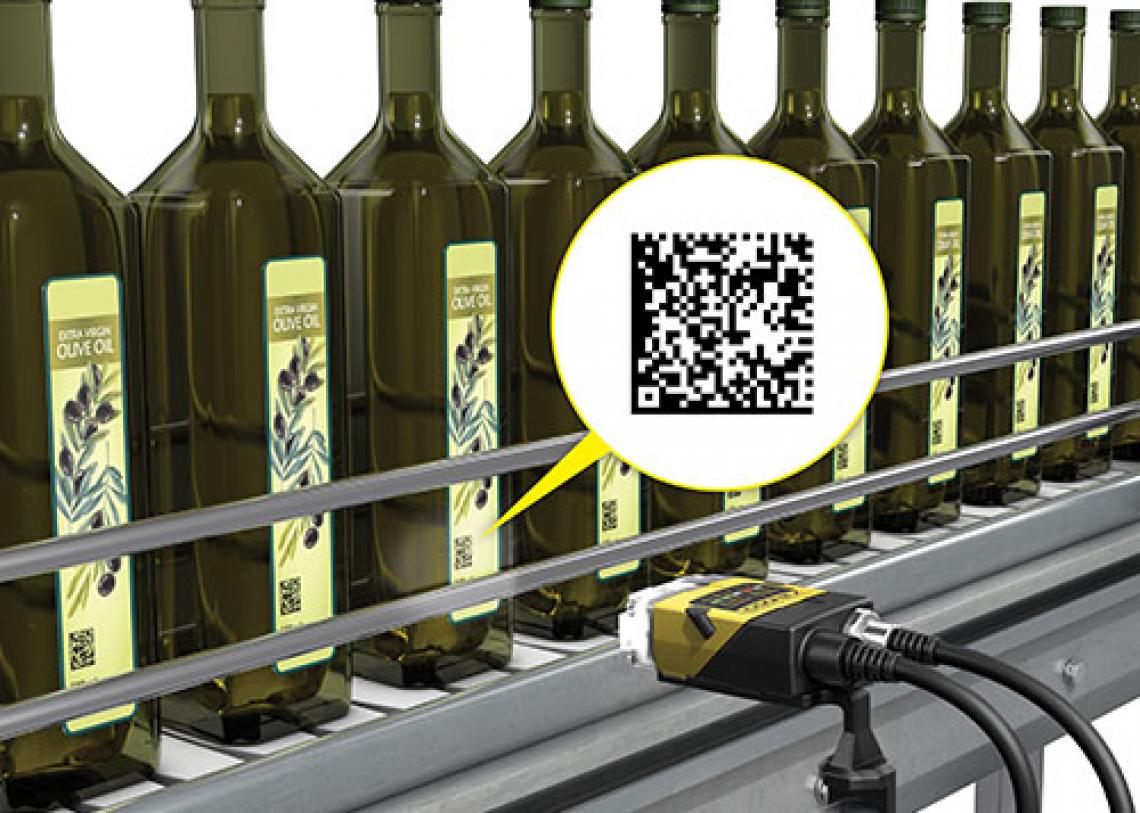 Nuove tecnologie sulle etichette dell'olio extra vergine di oliva: quanto è disposto a spendere davvero il consumatore?
