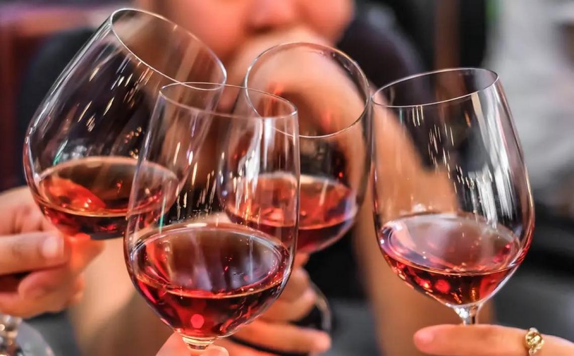 Lo scenario di crisi di lungo periodo per il mondo del vino