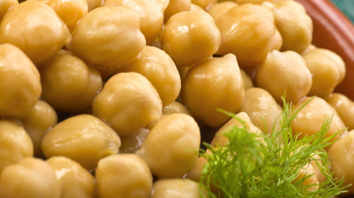 Più proteine vegetali e meno animali per vivere più in salute e più a lungo