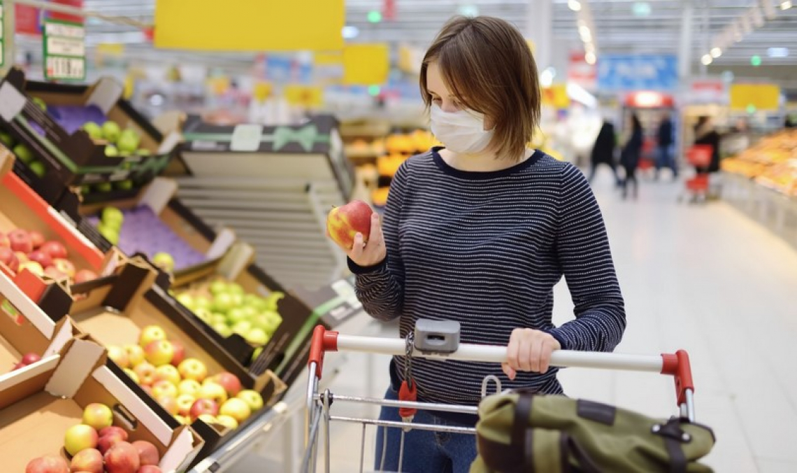"""Decolla la """"Food Coalition"""" in risposta all'emergenza Covid-19"""