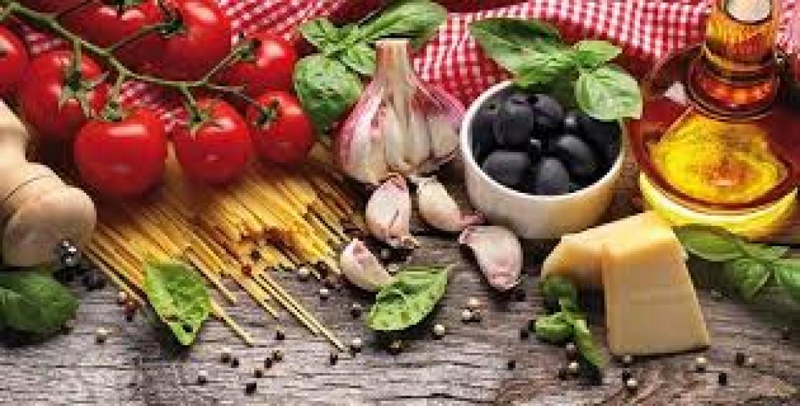 Il Festival della Dieta Mediterranea e il Premio Vigna Bio