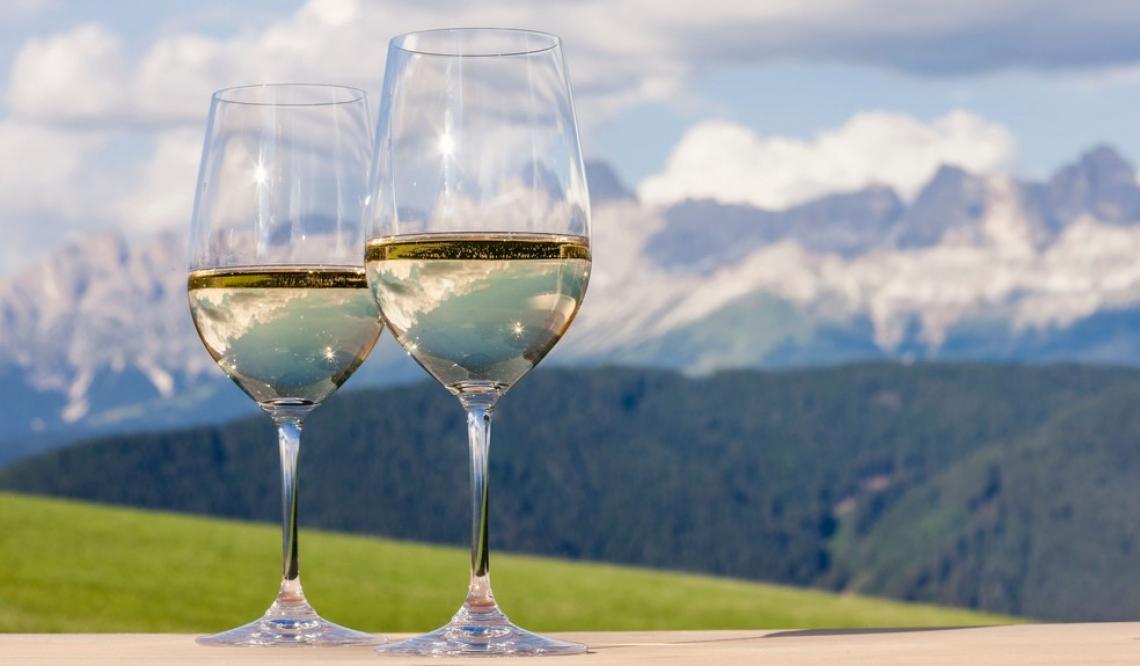 Al via la vendemmia in Alto Adige, nel rispetto norme anti-Covid
