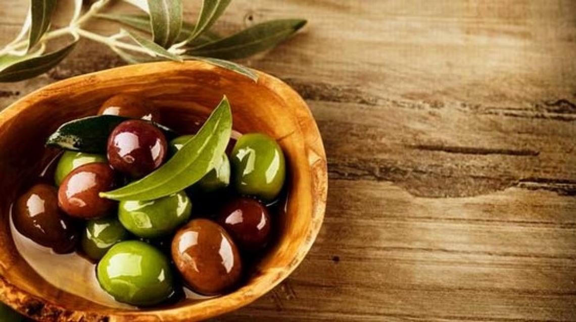 Crolla l'export di olive da tavola spagnole negli Stati Uniti nel 2020