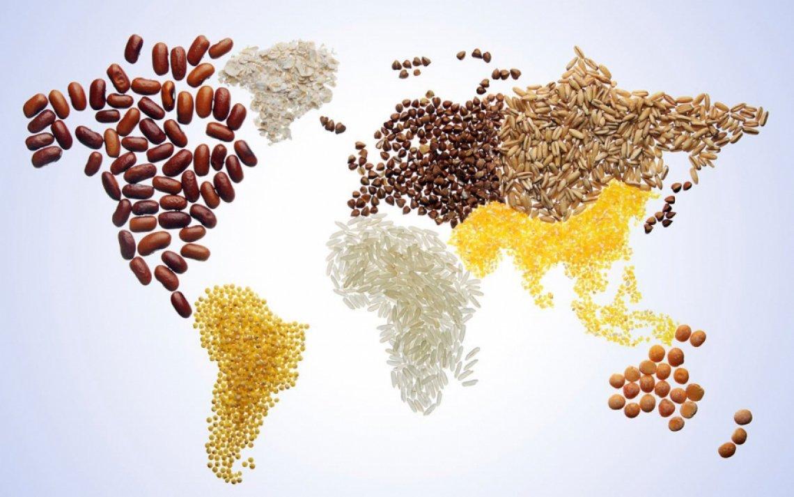 Salvare la Terra partendo da produzione e consumo di cibo
