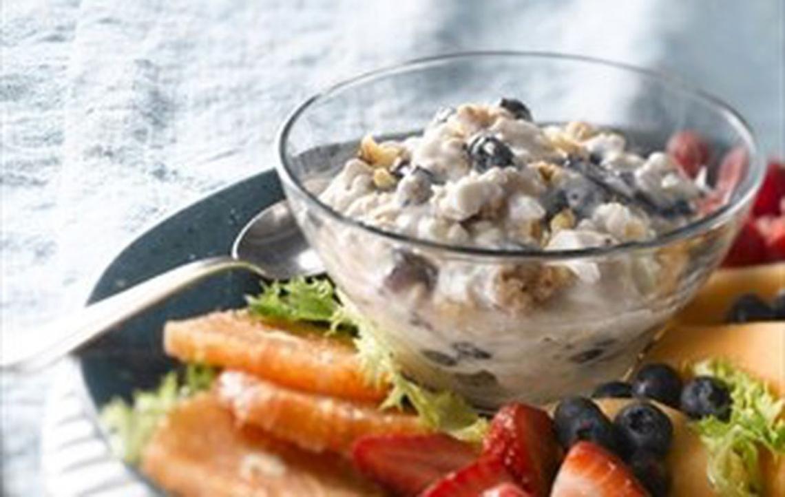 Per sconfiggere il diabete più frutta, verdura e cereali integrali