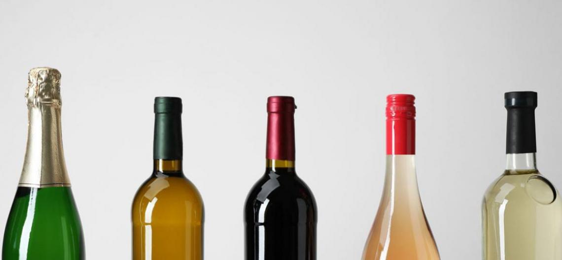 L'impatto delle diverse tipologie di chiusure sulle caratteristiche aromatiche dei vini bianchi