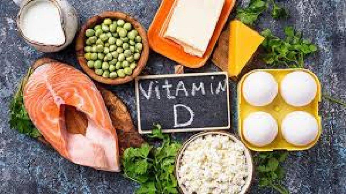 La vitamina D è effettivamente molto utile contro il Covid-19