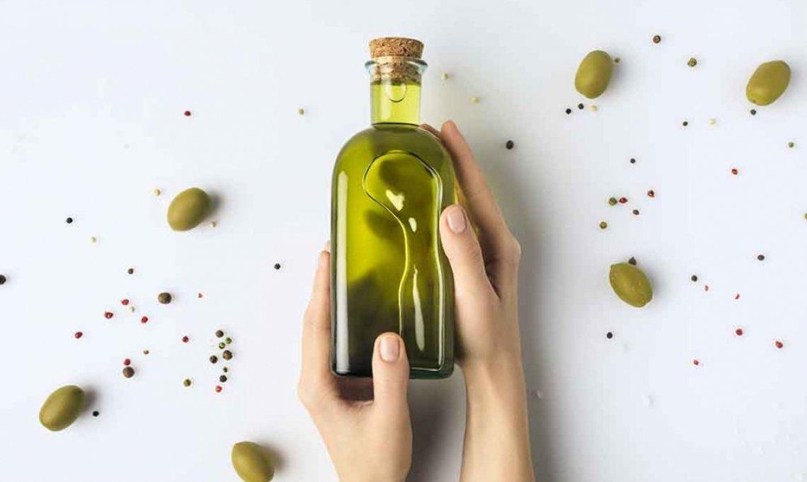 In Spagna è vietato dire che l'olio extra vergine di oliva è salutare