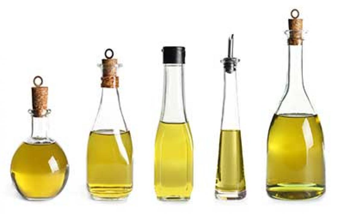 I progressi della tecnica analitica per superare il panel test per l'olio d'oliva
