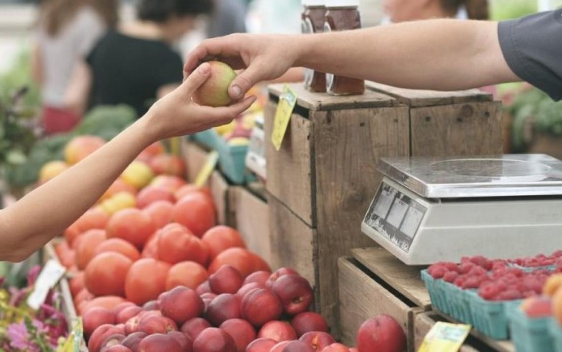 Cresce il numero di aziende agricole che fa vendita diretta