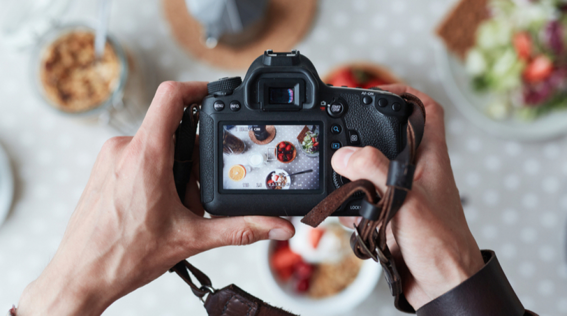 I food influencer su Instagram hanno dominato l'estate 2020