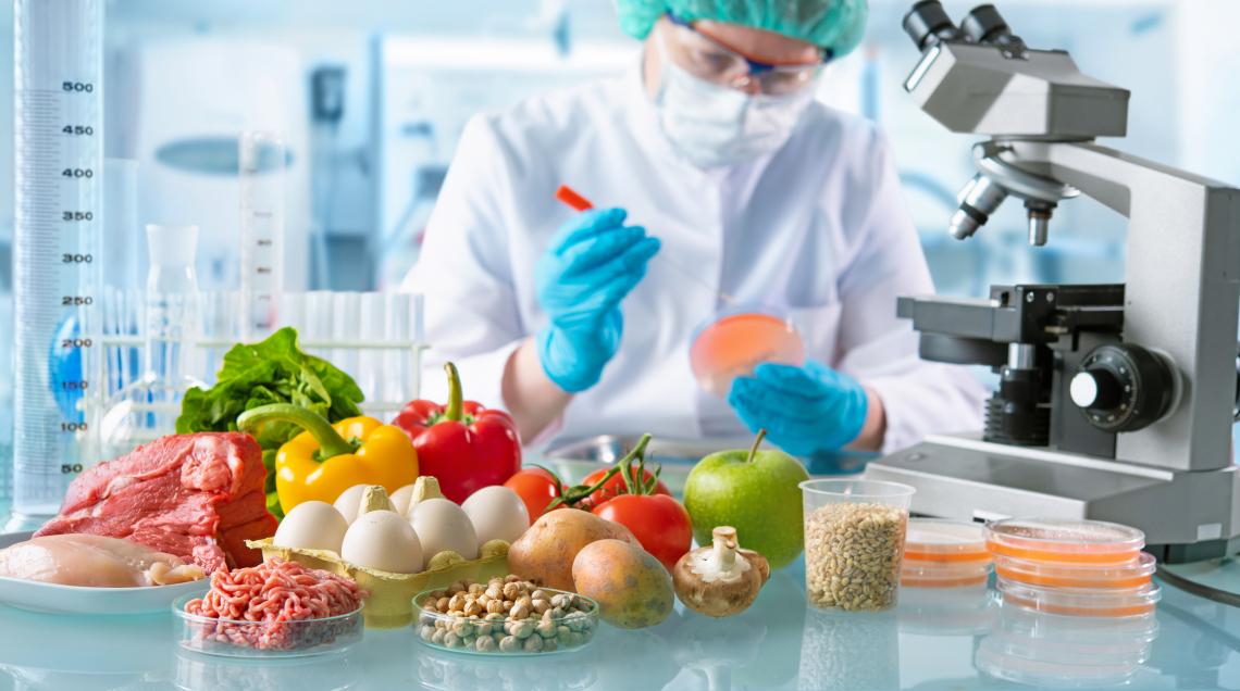 Nuove tecniche analitiche per tutelare l'origine e i prodotti Made in Italy a valore aggiunto