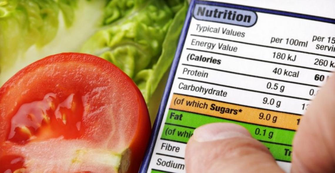 Per le etichette nutrizionali alimentari serve un nuovo sistema europeo