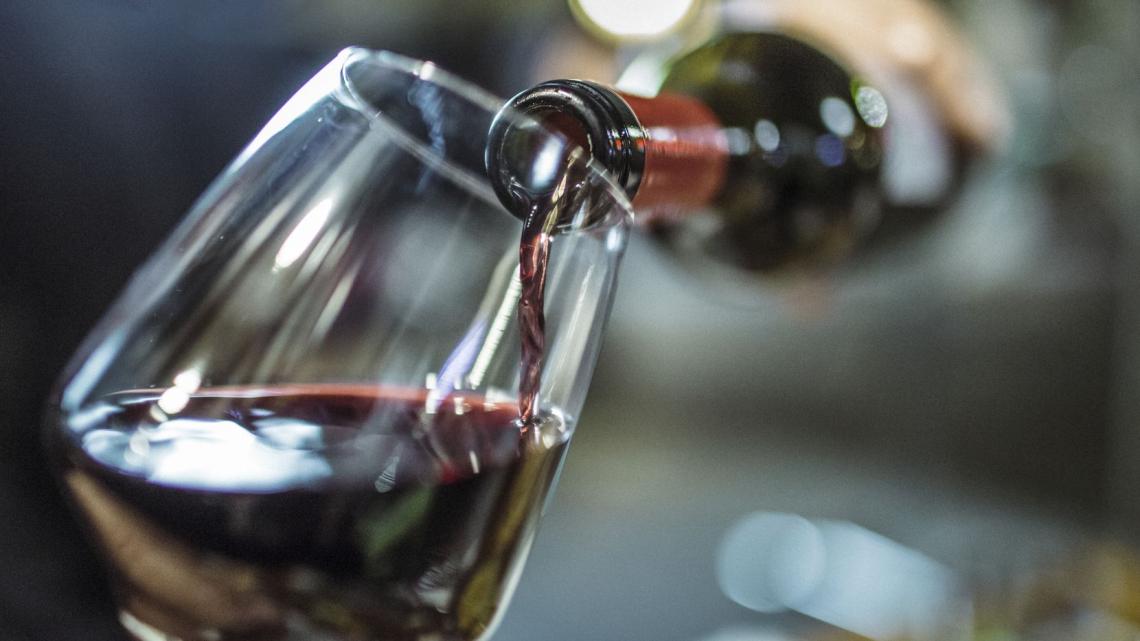 Ridurre i livelli di ftalati nel vino è possibile