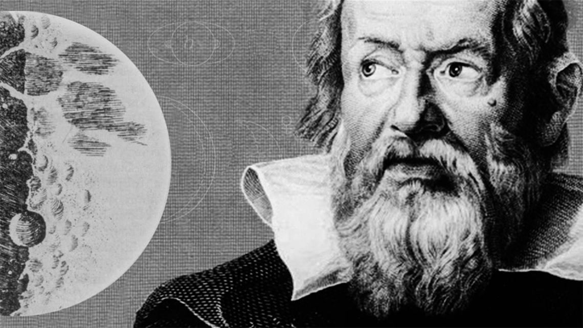 La genesi della parola ambiente frutto del genio di Galileo Galilei