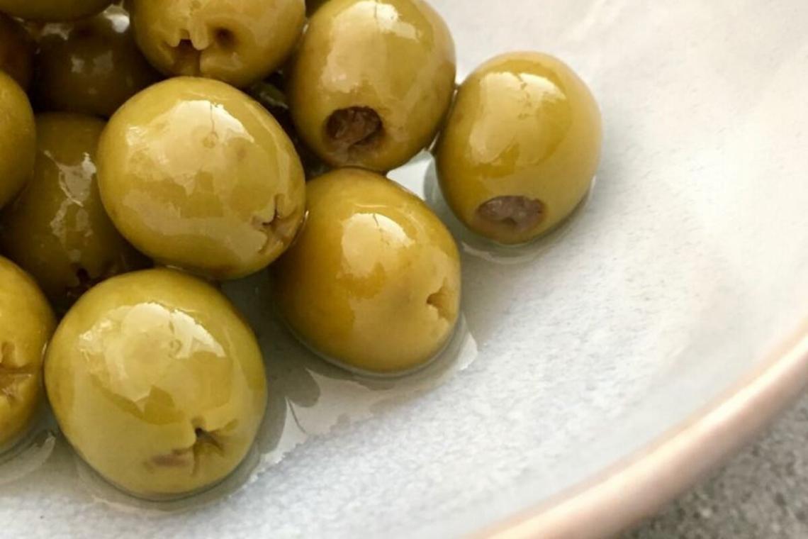 Aumenta la produzione ma diminuisce la qualità delle olive da tavola spagnole