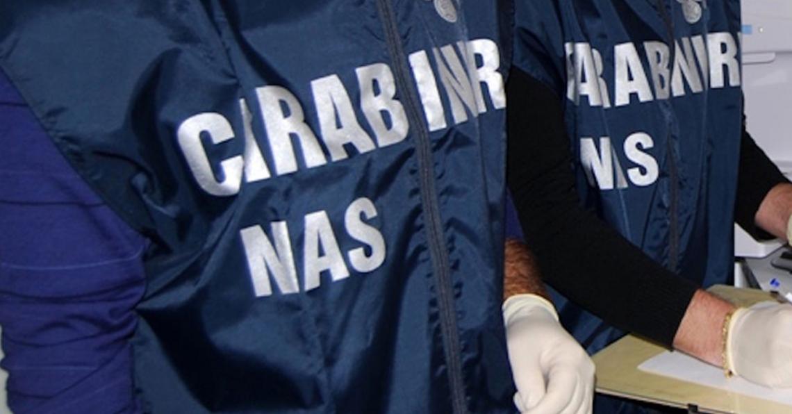 Attività di controllo straordinaria dei carabinieri del Nas sul vino italiano