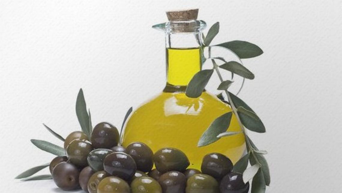 La Spagna ha venduto 1,6 milioni di tonnellate di olio d'oliva