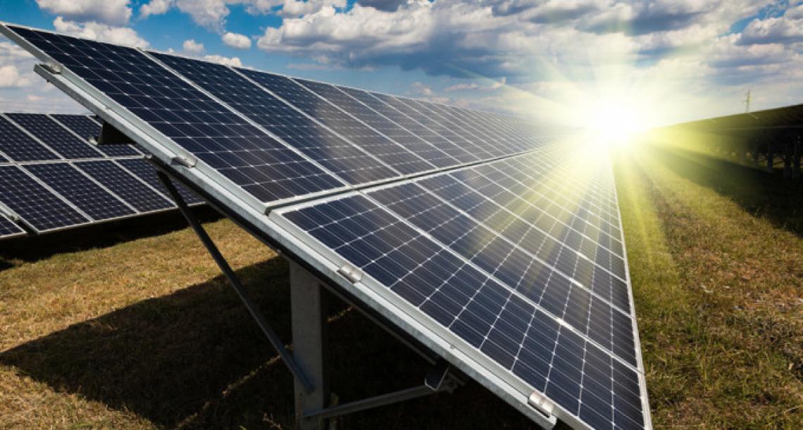 Entro vent'anni energia solare meno costosa di quella da fonti fossili