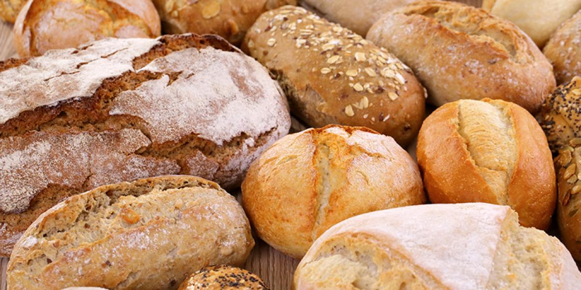 Superlieviti e farine da grani speciali per un pane che fa bene alla salute